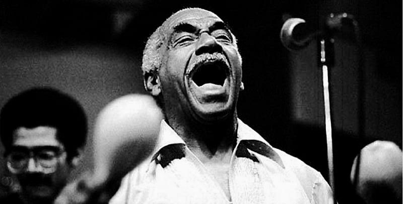 Afro Cuban Jazz Moods