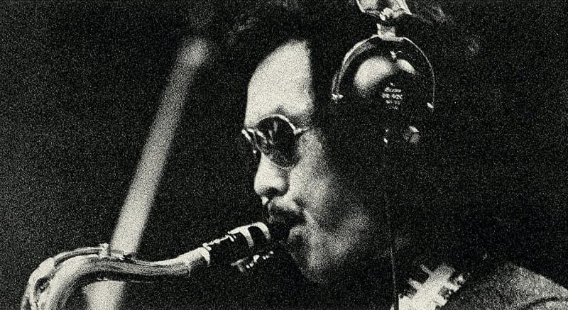 Jiro Inagaki & soul media funky stuff