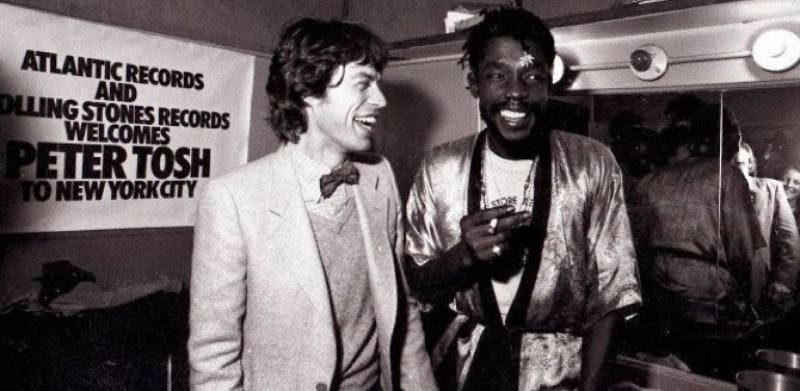 Bush Doctor (Peter Tosh), inoubliable ode à la weed