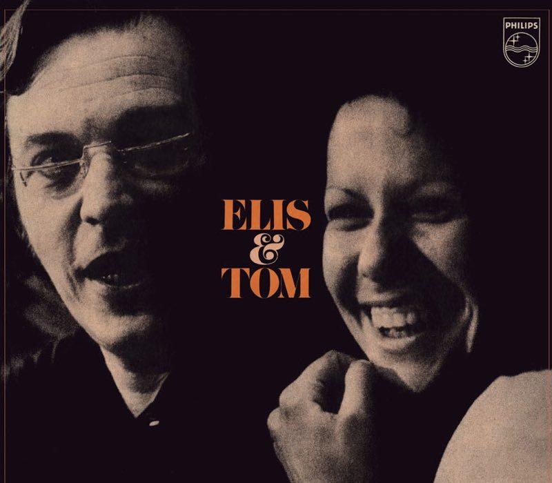 Elis & Tom (Elis Regina Tom Jobim)